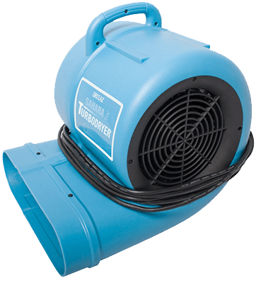 High Speed Air Mover