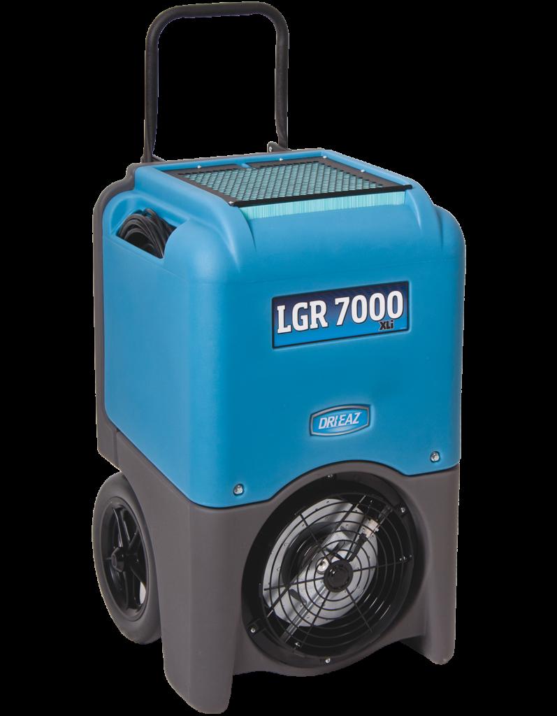 Large Low Grain Commercial Dehumidifier