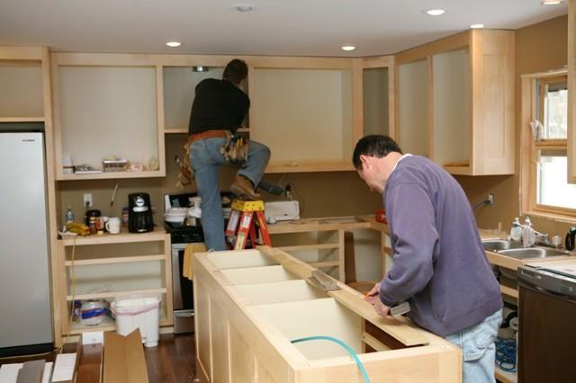 Building / Home Damage Repairs