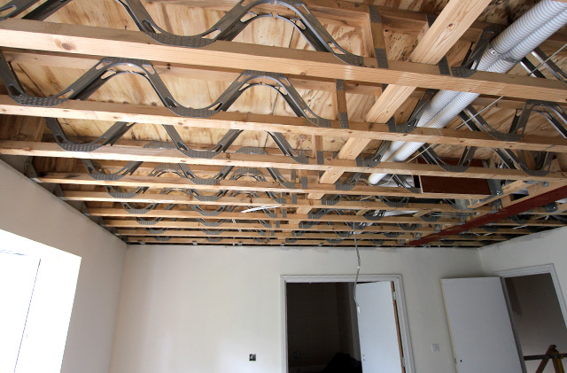 Mould Remediation Services